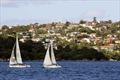 Sydney - Phố cảng bên bờ biển xanh