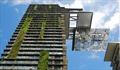 Nhà ở cao tầng xanh - xu hướng tạo nên một đô thị bền vững