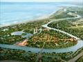 Sông Cổ Cò hồi sinh: Bất động sản Đông Nam Đà Nẵng bứt phá