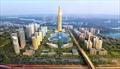 Chính thức động thổ và công bố dự án thành phố thông minh phía Bắc Hà Nội