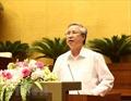 Kết luận của Bộ Chính trị về tiếp tục thực hiện Nghị quyết TW 7