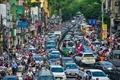 Lo ô nhiễm, kiểm tra đột xuất khí thải ô tô ở Hà Nội và TP.HCM