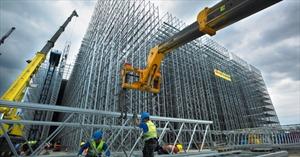 Công nghệ xanh mang đến điều gì cho ngành xây dựng nhà cao tầng?