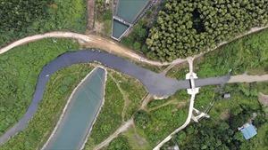 Công trình xanh: Yếu tố sống còn trong bối cảnh ô nhiễm nước và không khí