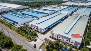 Thư mời tham dự Diễn đàn Bất động sản công nghiệp Việt Nam lần 2 - 2020