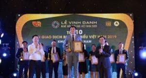Hội Môi giới BĐS Việt Nam tổ chức bình chọn vinh danh cá nhân, đơn vị xuất sắc