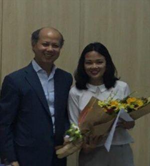 Bổ nhiệm Quyền Giám đốc Trung tâm tư vấn và xúc tiến đầu tư BĐS Việt NAM (VICOREAL)