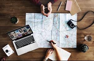 5 lưu ý sống xanh nên nhớ khi đi du lịch