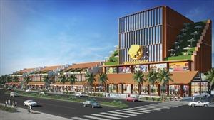 Vietnam Square - Dự án bất động sản thuần Việt đầu tiên