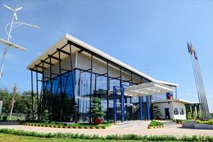 Khu văn phòng đầu tiên của Việt Nam đạt LEED Platinum