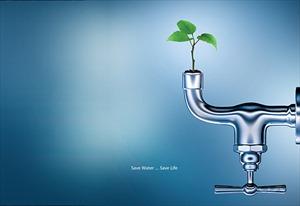 9 mẹo tiết kiệm nước trong gia đình