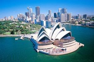 Nhà hát Opera Sydney: Công trình nổi tiếng nhận 4 ngôi sao xanh