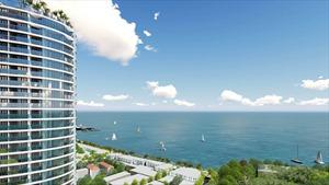 Dự án căn hộ, khách sạn đầu tiên tại Nha Trang xây dựng theo chuẩn EDGE