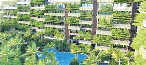 Cuộc tuyển chọn Công trình Kiến trúc xanh Việt Nam lần thứ 4