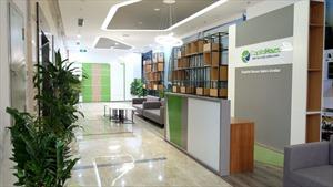 Trung tâm giao dịch bất động sản của Capital House nhận chứng chỉ xanh LOTUS