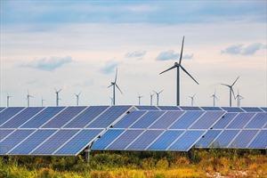 Nam Úc phấn đấu sử dụng 100% năng lượng tái tạo vào năm 2025