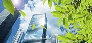 Công trình xanh đóng góp 2 tiêu chí quan trọng để xây dựng đô thị tăng trưởng xanh