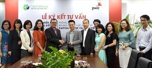"""Capital House hợp tác với PwC Việt Nam triển khai """"văn hóa xanh"""""""