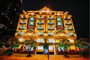 Pháp Việt Luxury Tower - Không gian làm việc đẳng cấp và khác biệt