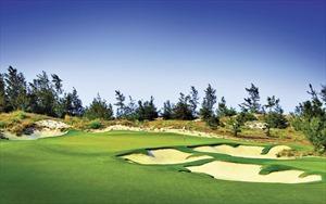 Trải nghiệm tuyệt phẩm thiết kế có một không hai tại BRG Đà Nẵng Golf Resort