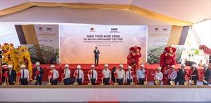 SCB tài trợ vốn cho dự án Khu công nghiệp Việt Phát, hỗ trợ DN hậu Covid-19
