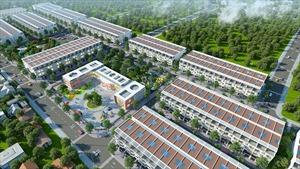 Yên Phụ New Life Bắc Ninh chứng minh sức hút với phân khúc đất nền nhu cầu thực