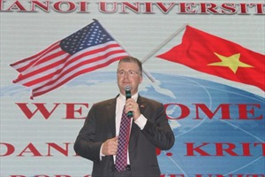 """Đón """"sóng"""" doanh nghiệp Mỹ dịch chuyển: Việt Nam đang có nhiều lợi thế"""