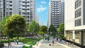 Không gian sống xanh – tiêu chí hàng đầu khi mua nhà hậu Covid -19