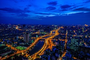 Sài Gòn trong mắt ai