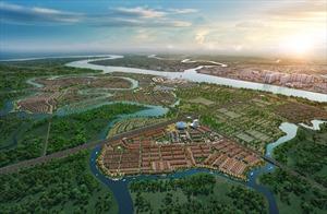 Bất động sản sinh thái thông minh dẫn dắt thị trường 2020