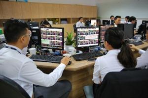 Thị trường tăng điểm trở lại, khối nội thỏa thuận hơn 31,3 triệu cổ phiếu VHM
