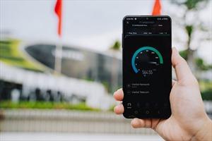 Vinsmart phát triển thành công điện thoại 5G tích hợp giải pháp bảo mật sử dụng công nghệ điện toán lượng tử