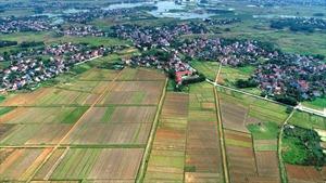 Hà Nội điều chỉnh, bổ sung danh mục dự án thu hồi đất năm 2020