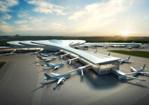 Tiếp tục bồi thường, hỗ trợ người dân vùng dự án sân bay Long Thành