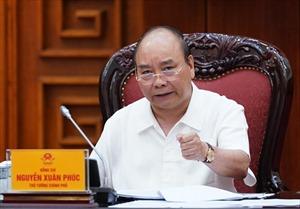 Thủ tướng đốc thúc triển khai 3 dự án cao tốc Bắc - Nam