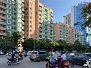 Thị trường bất động sản quý II/2020: Trong nguy có cơ