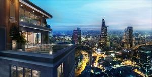 Vì sao giới nhà giàu lại chuộng căn hộ hạng sang trung tâm TP.HCM?