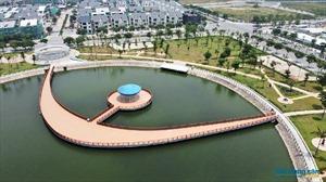 Công viên Thiên văn học đầu tiên của Đông Nam Á sắp hoàn thành tại Hà Nội