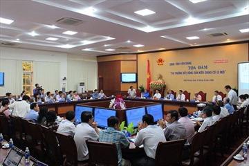 Thị trường bất động sản Kiên Giang có gì mới?