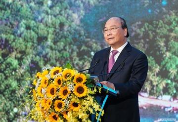 """Thủ tướng: Không được """"bê tông hóa"""" Phú Quốc"""