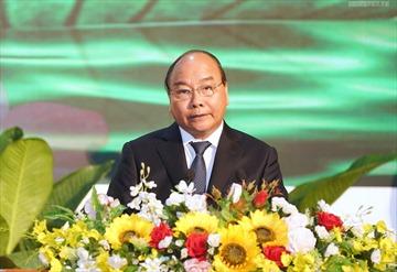 Thủ tướng mong muốn Kiên Giang tự cân đối ngân sách vào năm 2020