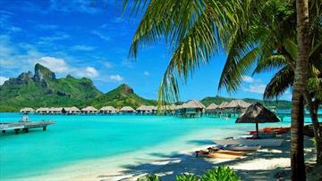 Côn Đảo sắp có khu du lịch nghỉ dưỡng hơn 530 tỷ đồng