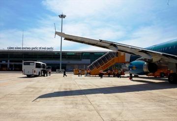 Kiên Giang: Đề nghị khôi phục đường bay Rạch Giá - Phú Quốc