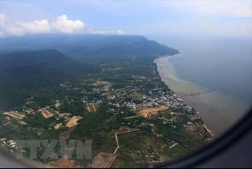 Kiên Giang huy động gần 6.000 tỷ đồng phát triển kinh tế biển