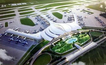 Đồng Nai thu hồi hơn 358ha đất để xây 2 khu tái định cư dự án sân bay Long Thành