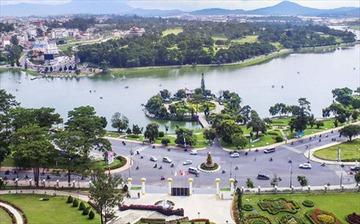 Lâm Đồng dẫn đầu Tây Nguyên, đứng thứ 27 trên bảng xếp hạng chỉ số năng lực cạnh tranh cấp tỉnh