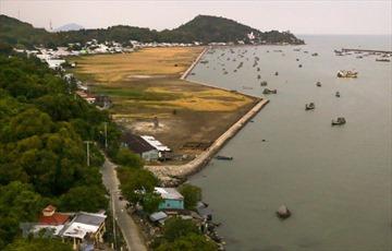 """Thông tin về """"sai phạm nghiêm trọng về cấp đất"""" tại Kiên Giang"""