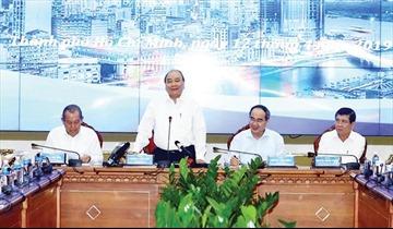 Thủ tướng đồng ý cho TP.HCM thí điểm cơ chế đặc thù về công tác bồi thường tái định cư