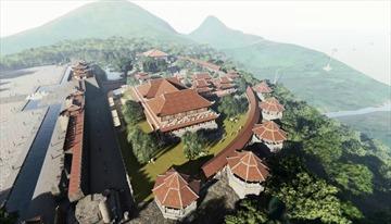 Quảng Nam: Rót 190 tỷ đồng vào dự án Khu du lịch sinh thái Trường Sơn - Sông Bung