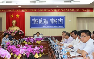T&T Group muốn làm 4 dự án có tổng diện tích hơn 420ha tại Bà Rịa - Vũng Tàu